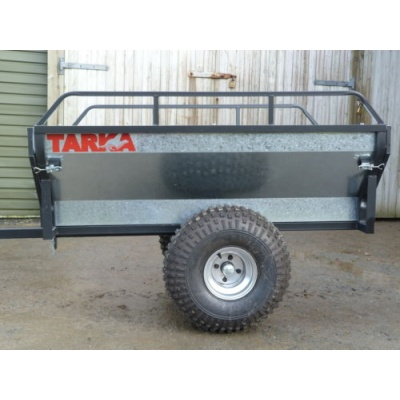 TARKA 500R Side